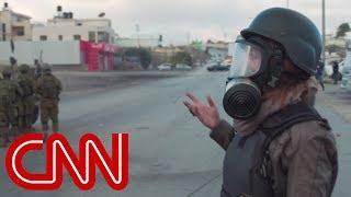 New protests over Trump's Jerusalem decision - CNN