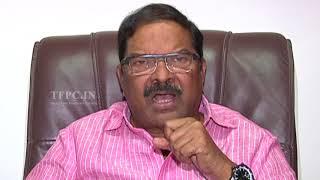 Producer KS Rama Rao About Vizag FNCC | Film Nagar Cultural Center | TFPC - TFPC