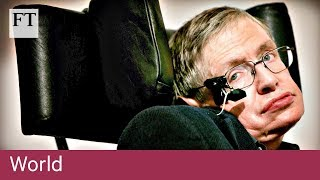 Stephen Hawking's triumph of mind over matter - FINANCIALTIMESVIDEOS