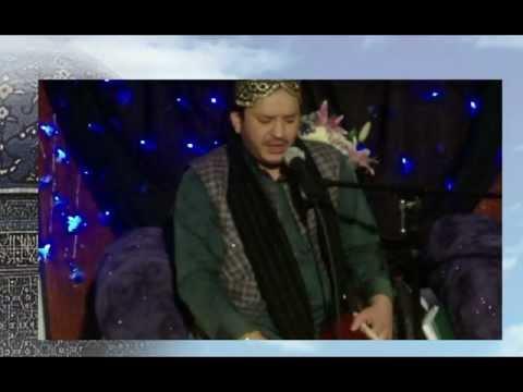 [Naat | Manqabat] Al-Haj Shahbaz Qamar Fareedi @ Darbar e Ghousia Qadiria Tahiria 2012