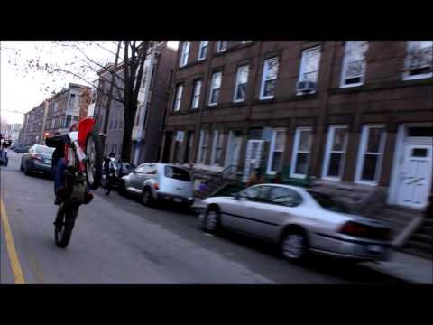 Dedication To Al  RIP PHILLY BIKE LIFE!!