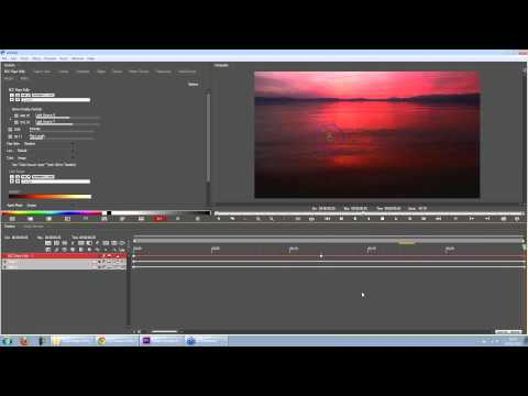 Training Event Replay: Professional Transitions in Adobe Premiere Pro CS6