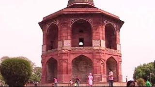 Does Delhi's Purana Qila have a Mahabharata connection? - NDTV