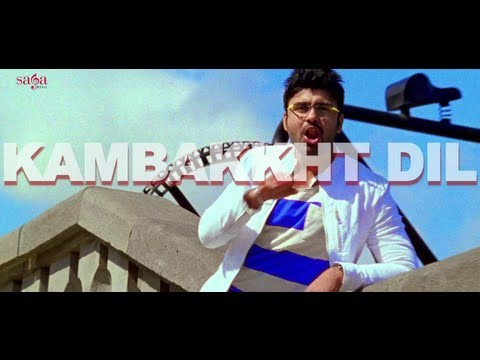 EXCLUSIVE PROMO | KAMBHKAT DIL | BY SUKHWINDER SINGH | LATEST SONG OF 2013 | JATTS IN GOLMAAL
