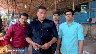 CID Sony : Episode 1801 - 27th September 2014