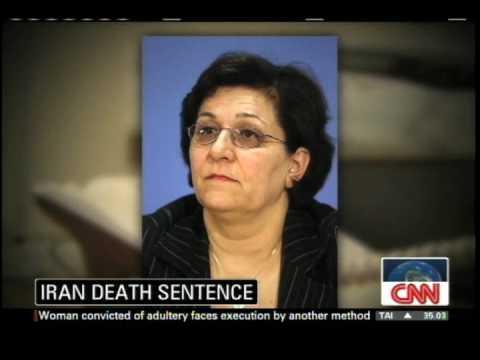 Iran denies stoning execution- CNN's Mitra Mobasherat