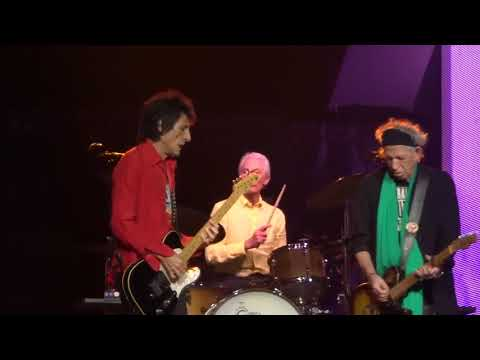 [FULL CONCERT] The Rolling Stones - No Filter - Live At Friends Arena, Stockholm, Sweden, 2017 10 12