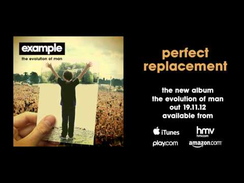 Example - 'Perfect Replacement' (Audio Only)