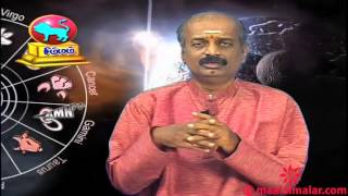 Astrology for 19-09-2014 by maalai malar