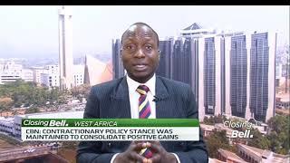 CBN assesses performance of financial markets in H1 - ABNDIGITAL