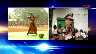 56th Home Guard Raising Day Grandly Held in Vijayawada | CVR News - CVRNEWSOFFICIAL