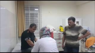 Hisarcık'ta Gıda Zehirlenmesi