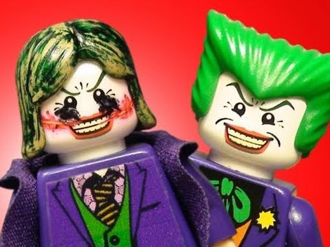 Lego Batman - The Jokers