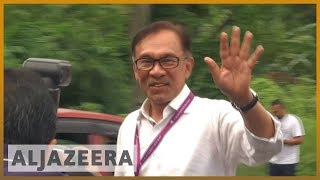 🇲🇾 Malaysia's Anwar Ibrahim wins parliamentary by-election | Al Jazeera English - ALJAZEERAENGLISH