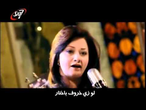 ترنيمة يا كبير القلب - فيفيان السودانية