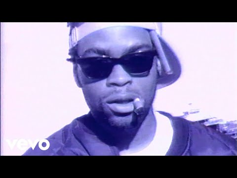 Wu Tang Clan - Wu Tang Clan Ain't Nothin To F' With