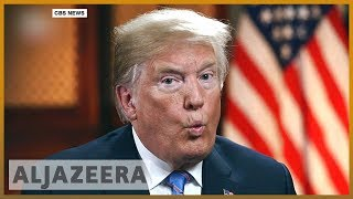 🇺🇸 US election meddling: Trump reverses course again | Al Jazeera English - ALJAZEERAENGLISH