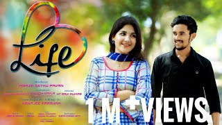Life Latest Telugu Short Film 2018 | New Telugu Heart touching Short Film | PSP Production - YOUTUBE