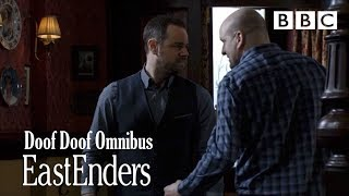Mick demands the truth from Stuart - Doof Doof Omnibus: EastEnders - BBC - BBC