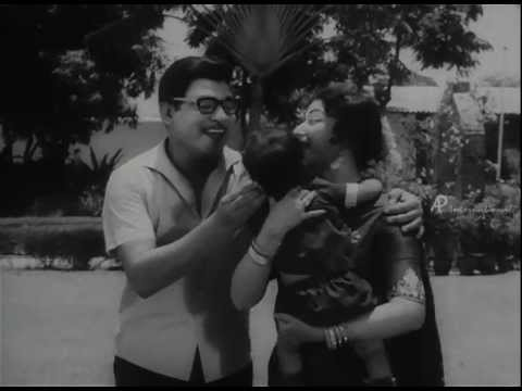 Kaakkum Karangal - Alli Thandu song