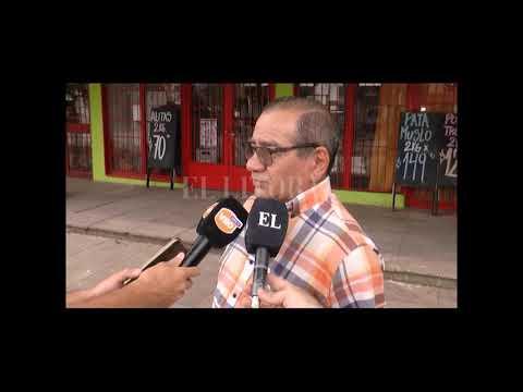 PREOCUPACIÓN EN LA TORRE 5 DE BARRIO EL POZO POR CHAPAS SUELTAS DESDE LA ÚLTIMA TORMENTA