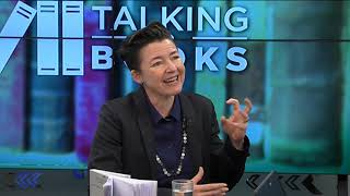 Talking Books Ep 50 'Sitting Pretty: White Afrikaans Women in Post-Apartheid SA - ABNDIGITAL