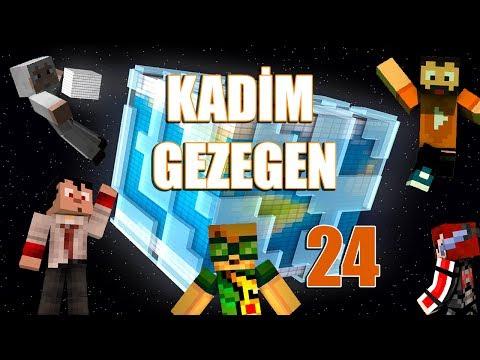 Kadim Gezegen - En Sonunda Ay - Space Astronomy - Bölüm 24