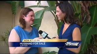 بالفيديو.. تعرض زوجها للبيع على «فيسبوك»