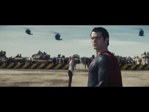 Man of Steel - TV Spot 4