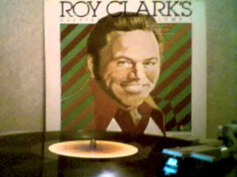 Roy Clark-Come Live With Me