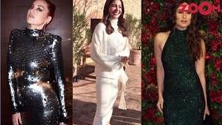 Bollywood celebs with the trend of Turtleneck | Fashion Friday - ZOOMDEKHO