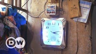 Nigeria's solar clock king | DW English - DEUTSCHEWELLEENGLISH