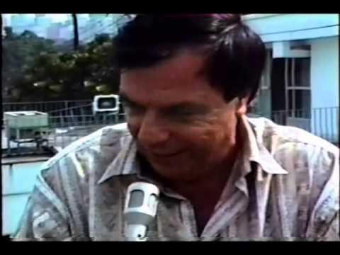 TVLIQUIDA - Entrevista Gil Gomes