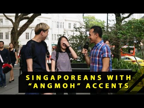 What Do People Think Of Singaporeans With