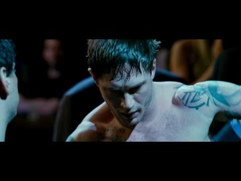 Warrior | trailer #1B US (2011) Tom Hardy