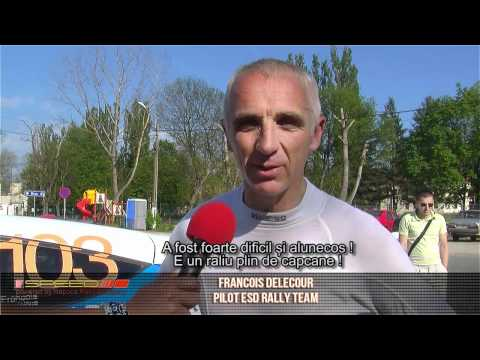 Speed Timis Rally 2012 _a doua parte