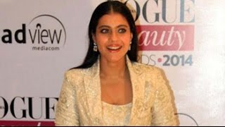 Kajol's tears of joy - NDTV