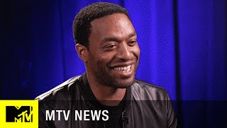 """Don't Call """"Z for Zachariah"""" Star Chiwetel Ejiofor """"Chewie"""" 