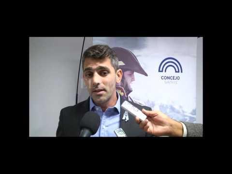 """PROPOEN CONVENIO ENTRE MUNICIPIO Y LA ASOCIACIÓN """"ACTITUD SOLIDARIA�"""