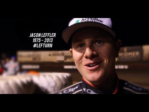 In Memory of Jason Leffler