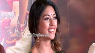 Sailaja Reddy Alludu Movie Success Meet   idlebrain com - IDLEBRAINLIVE