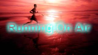 Royalty Free :Running on Air