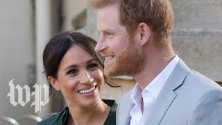 Here's where the latest royal baby will be in line for the throne - WASHINGTONPOST