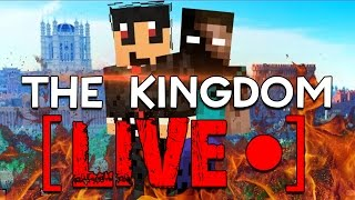 Thumbnail van The Kingdom LIVE! Empire en Diamonds ZOEKEN!