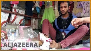 🇾🇪 Yemen struggles to enforce disability rights laws amid conflict | Al Jazeera English - ALJAZEERAENGLISH