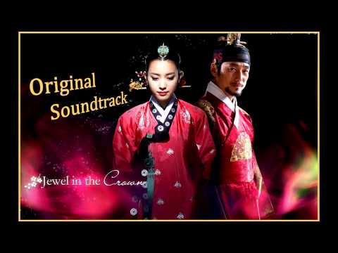 Lim Hyung Joo  - Theme Song [Slow version] (Dong Yi Original Soundtrack)