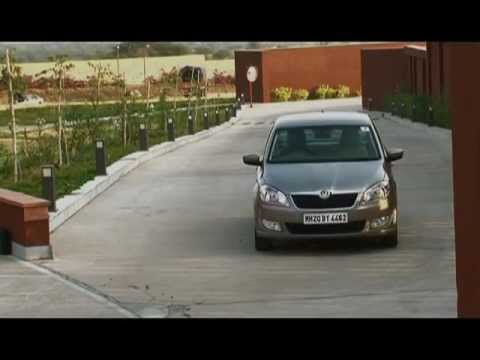 SKODA Rapid - Key Features