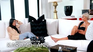 KUWTK | Kourtney Kardashian Considers Freezing Her Eggs | E! - EENTERTAINMENT