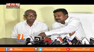 Reason Behind Caste Politics In Guntur Turns Headache To TDP? | Loguttu | iNews - INEWS