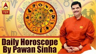 Daily Horoscope with Pawan Sinha: Here is prediction for the day, June 17, 2018 - ABPNEWSTV